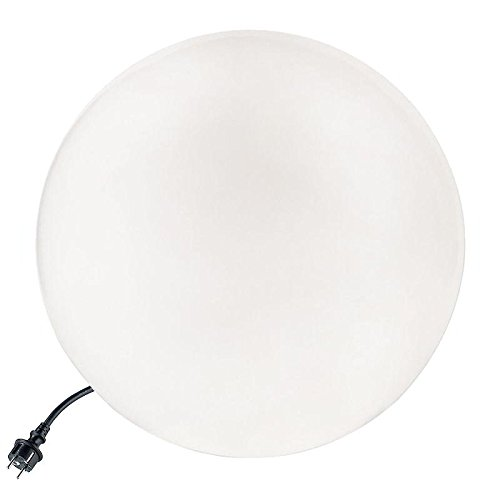 Slide design - Sphère lumineuse à même le sol / de table Globo extérieure Sphère - ø 70