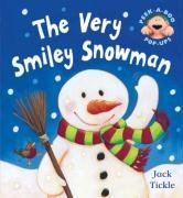 The Very Smiley Snowman (Peek a Boo Pop Ups)