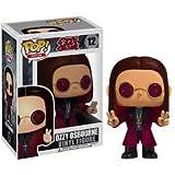 Pop Rocks! Vinilo Figura Ozzy Osbourne (jap?n importaci?n)