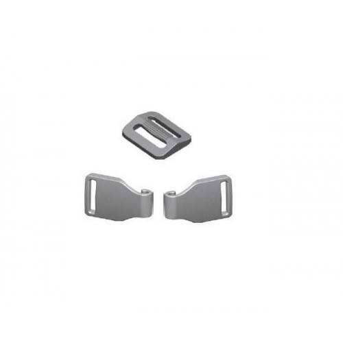 Kopfbedeckung Clip & Schnalle für Simplus Maske (Cpap Fisher)