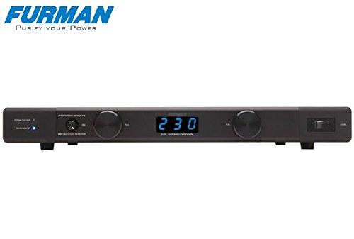 Furman elite-10und I-Überspannungsschutz