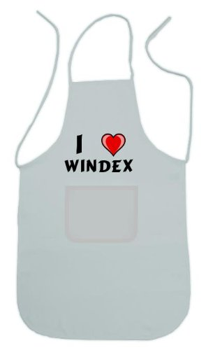 personalized-white-apron-with-text-i-love-windex-first-name-surname-nickname