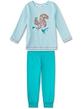 Sanetta Mädchen Zweiteiliger Schlafanzug 231830
