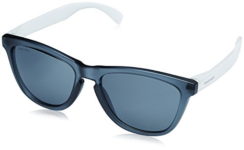 Fastrack Wayfarer Unisex Sunglasses - (PC003BK3|56|Black)