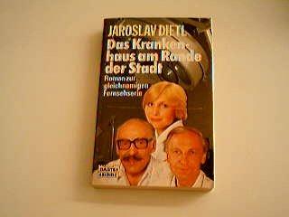 Roman zur gleichnamigen Fernsehserie.
