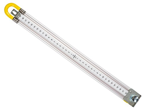Preisvergleich Produktbild Dickie Dyer 90061manoflex 18inwg/45mbar Dual Maßstab