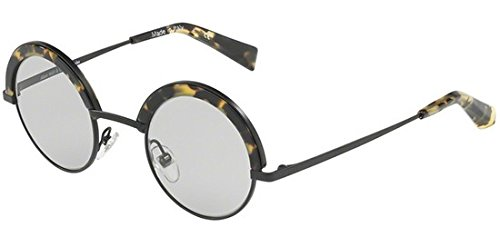 Alain Mikli Sonnenbrillen 631 0A04003N POUR OLIVER PEOPLES DARK HAVANA/LIGHT GREY Damenbrillen