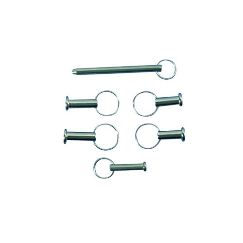 Hobie - Clevis Pin Set Wave/Gtwy - 30302 by Hobie -