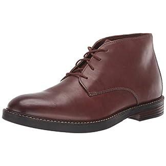 Clarks Men's Paulson Mid Chukka Boot 11
