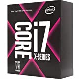Intel bx80673i77820X Core i7–7820X 3,60GHz Extreme Edition Prozessor–Silber