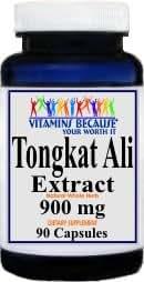 Tongkat Ali (1 Bottle)