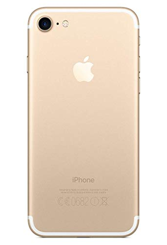 Apple iPhone 7 (32 GB) - Gold Img 4 Zoom