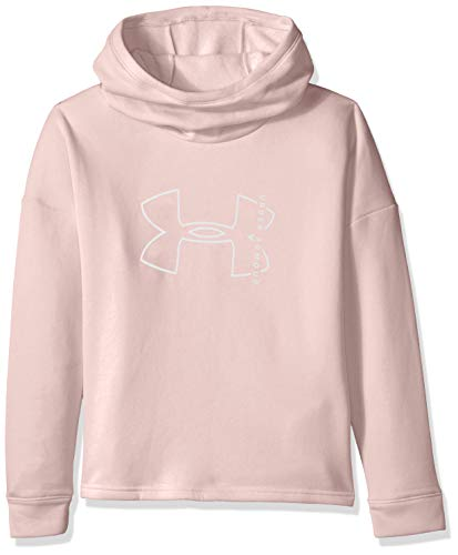 Under Armour Women's Rival Fleece Big Logo Hoodie (Logo Hoodie Armour Womens Under)