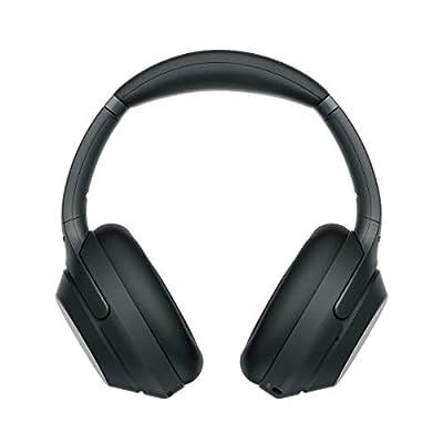 Sony Casque Bluetooth sans Fil de Sony