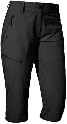 Schöffel Pants Caracas2 Damen Hose, leichte und kühlende Wanderhose aus elastischem Stof