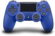 PlayStation 4 - Dualshock 4 Controller Wireless V2, Blu (Wave Blu)