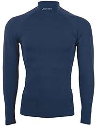 Joma Brama Classic - Camiseta térmica de manga larga para hombre
