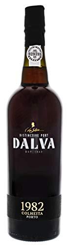 Dalva Colheita Port 1982 (1 x 0.75 l)