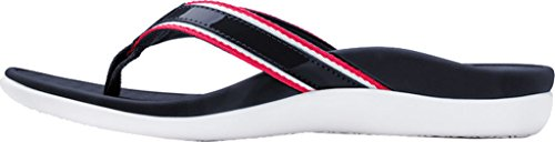 Vionic Womens Rest Islander Sport Synthetic Sandals Marine