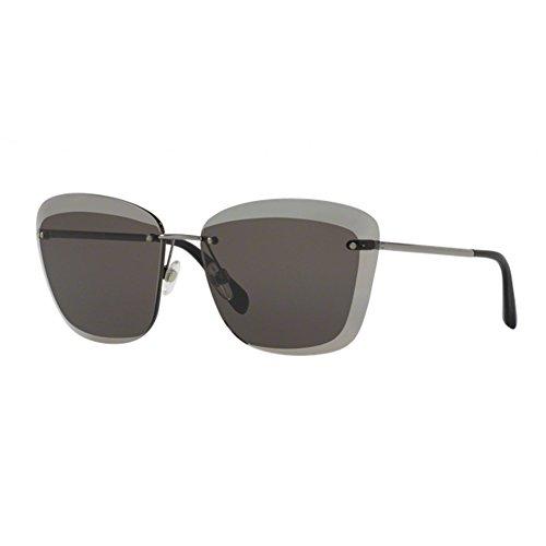 Chanel ch4221 c1083f occhiale da sole canna di fucile sunglasses sonnenbrille
