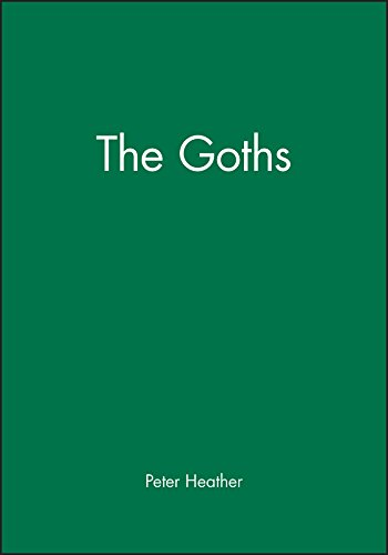 THE GOTHS      PEU (The Peoples of Europe)