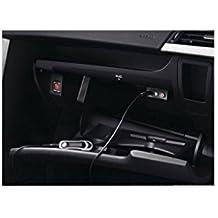 Cable de entrada AUX MP3 para Peugeot