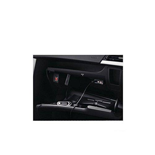 Preisvergleich Produktbild Peugeot Original-MP3-Kabel mit AUX-Eingang, für 1007,207,307,308,3008,407,607,5008& 807
