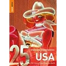 USA: 25 Ultimate Experiences (Rough Guide 25s)