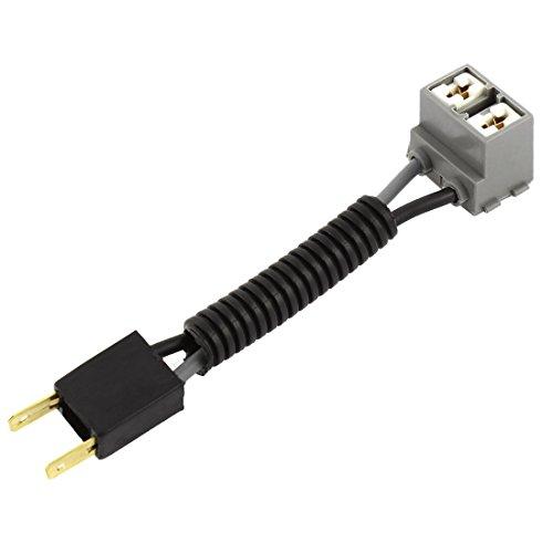 sourcingmap Paire 5 Broches m/âle//femelle Bougie Imperm/éable C/âble De Connexion pour Phare LED Bandes