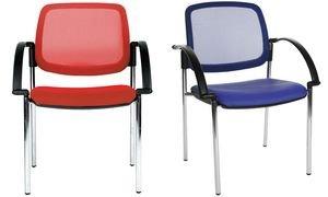 Topstar chaise pour visiteurs \