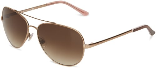 KATE SPADE Sonnenbrille AVALINE/S 0AU2 Rotgold 58MM