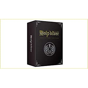 Holy Diver Collector's Edition for NES