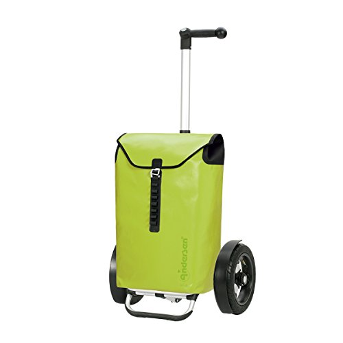 Shopping-trolley-Tura-with-pneumatic-wheels-Ortlieb-lime-volume-49L-3-years-guarantee-Made-in-Germany