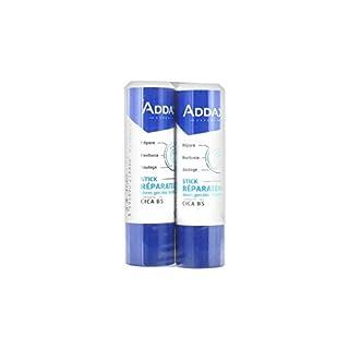 Addax Repairing Stick Cica B5 Lips 2 x 4g
