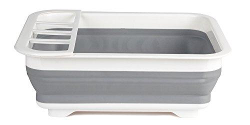 beldray-nahmaschine-la031051-klappbar-gericht-abtropfflache-weiss-grau