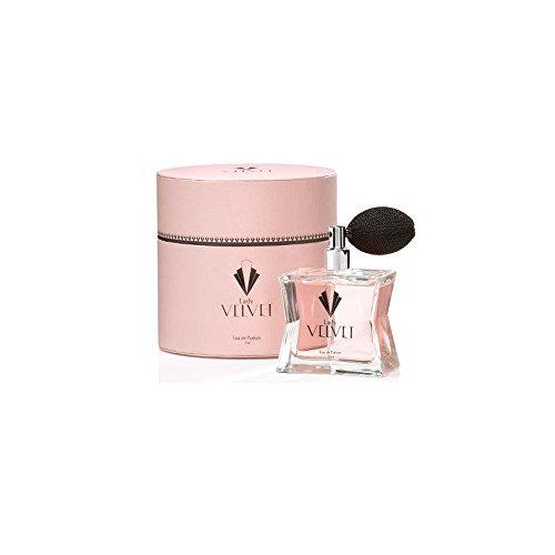 Lady Velvet Eau de Parfum 75 ml