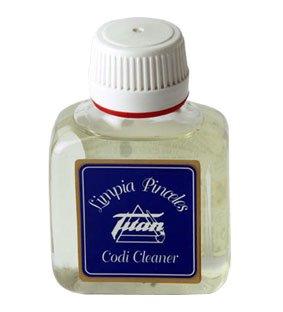 bursten-sauber-titan-100-ml
