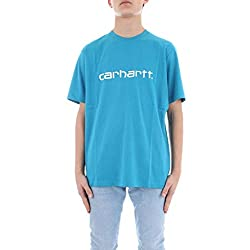 Carhartt Camiseta Script...