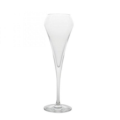 CHEF ET SOMMELIER - U1051 - Lot de 6 Flûtes à Champagne Effervescent OPEN UP 20 cl