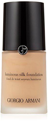 Giorgio Armani Luminous Silk Foundation 06, 1er Pack (1 x 1 Stück) - Luminous Silk Foundation Make-up