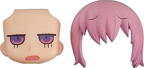 Fate/Grand Order Nendoroid More Decorative Parts Face Swap Shielder/Mash Kyrieli