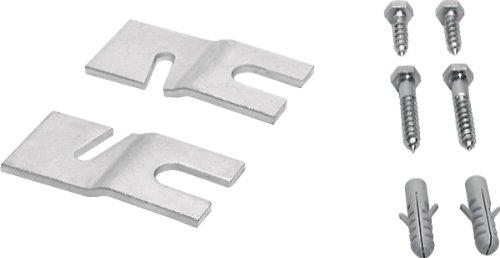 Bosch WMZ2200  Bodenbefestigung für Waschmaschinen / passend für Front- und Toplader