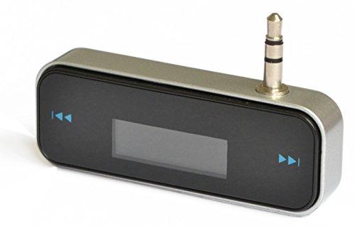 OKCS - Pellicola protettiva in vetro temperato per Trasmettitore-FM Universale
