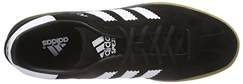 Adidas Performance Hb Spezial, Handball Adulte Mixte Noir (Black 1/Running White/Black 1)