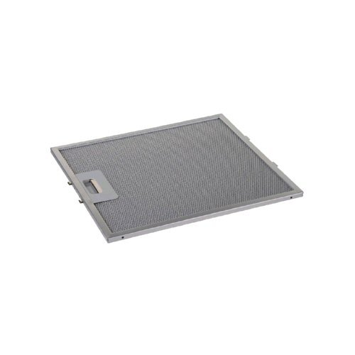 Bauknecht metal de filtro de grasa 480122102168