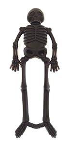 Pusher-Luz para Bicicleta Esqueleto