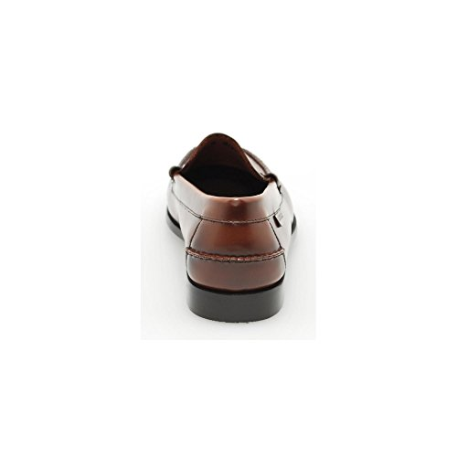 Martinelli B101-0011_V13, Mocassins homme Marron