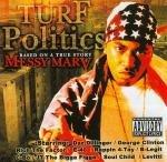 Songtexte von Messy Marv - Turf Politics