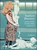 Matthew Barney. Polimorfismo, multimodalità, neobarocco segunda mano  Se entrega en toda España