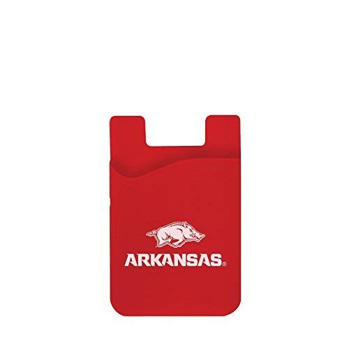 Neil Varsity Arkansas Razorbacks Handy Karte Halter -